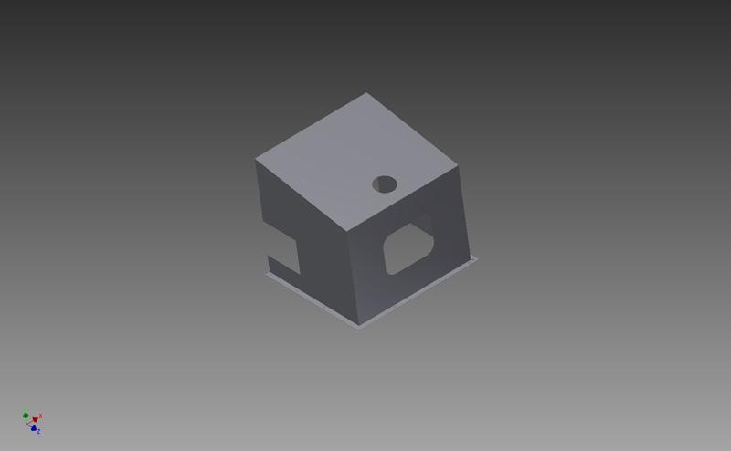 Portfolio van voorenberghe engineering uw partner voor for 3d tekenprogramma